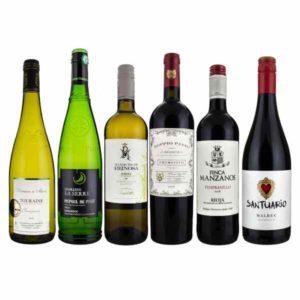 The Premium Wine Case