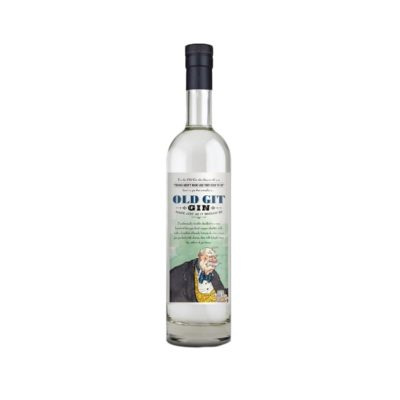Old Git gin