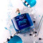 Persian Blue Marshmallow Gin