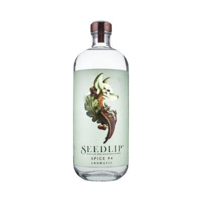 Seedlip Spice 94 (Non-Alcoholic Gin)