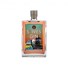 35cl St Ives Super Berry