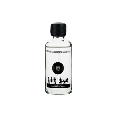 Mini Exeter Gin