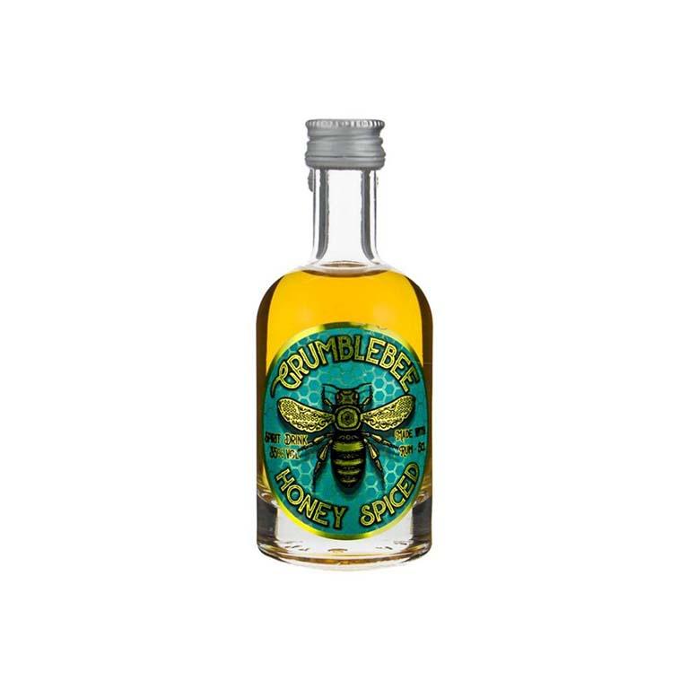 Mini Grumblebee Rum