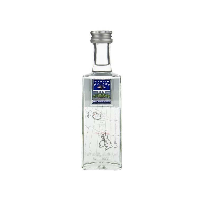 Mini Martin Miller's Gin
