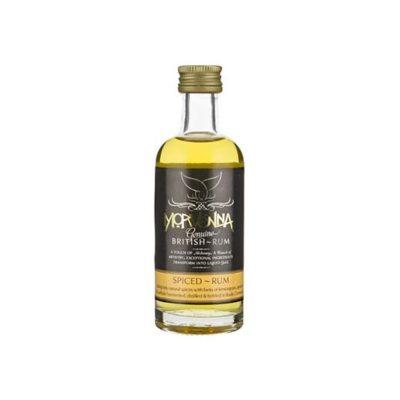 Mini Morvenna Spiced Rum