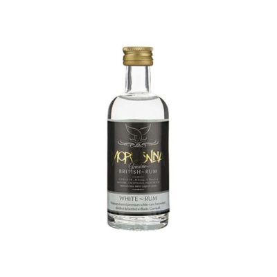 Mini Morvenna White Rum