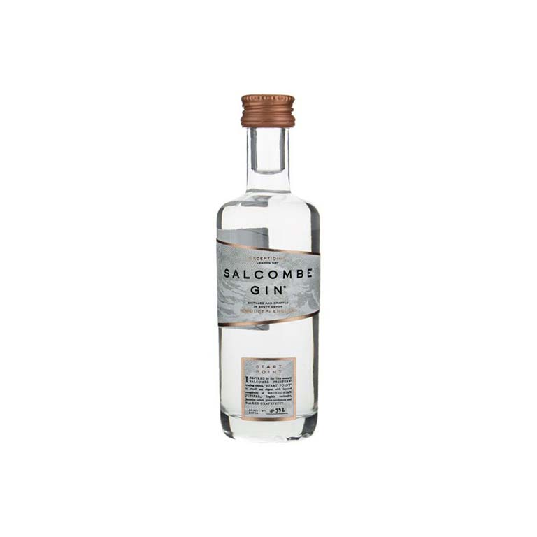 Mini Salcombe Gin