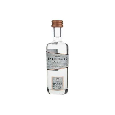 Mini Salcombe Gin 'Start Point,' <small>5cl, 44%</small>