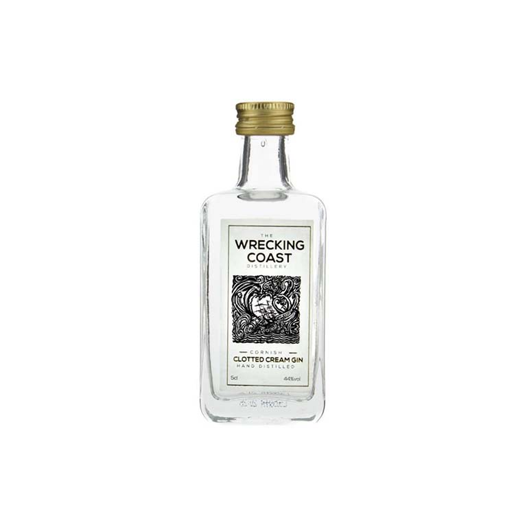 5cl Wrecking Coast Gin