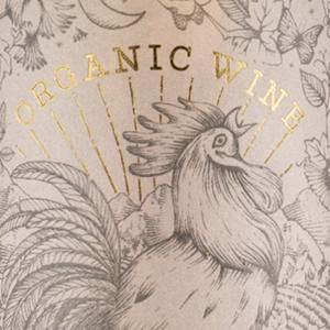 Adobe Rosé Organic
