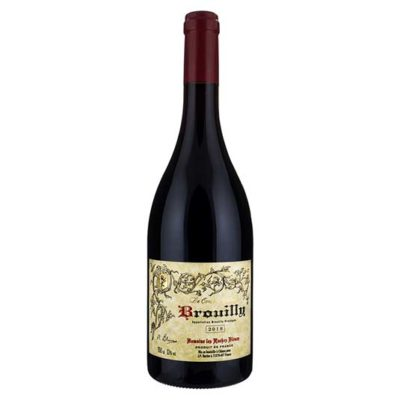 Brouilly Dom les Roches Bleues