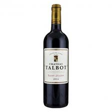 Château Talbot Cru Classé