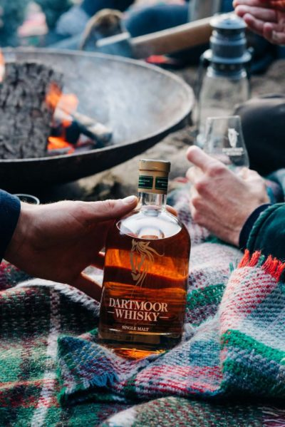 Dartmoor Whisky - Bordeaux