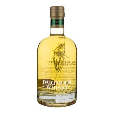 Dartmoor Whisky – Bourbon Cask