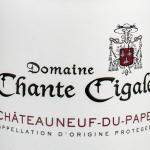 Domaine Chante Cigale Chateauneuf Du Pape