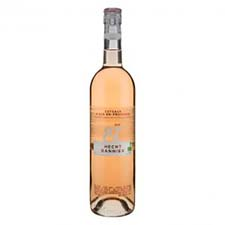 Provence Rose, Hecht and Bannier
