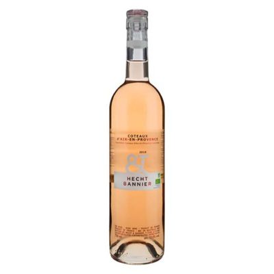 Provence Rose, Hecht and Bannier Organic