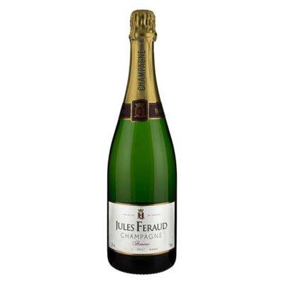 Jules Feraud Champagne Brut