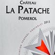 Chateaux La Patache Pomerol