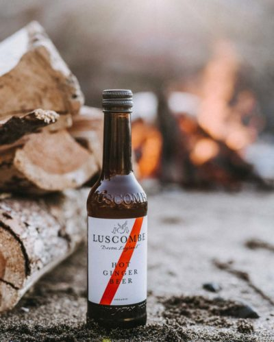 Luscombe Hot Ginger Beer Lifestyle