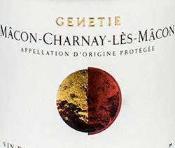 Genetie Macon Charnay