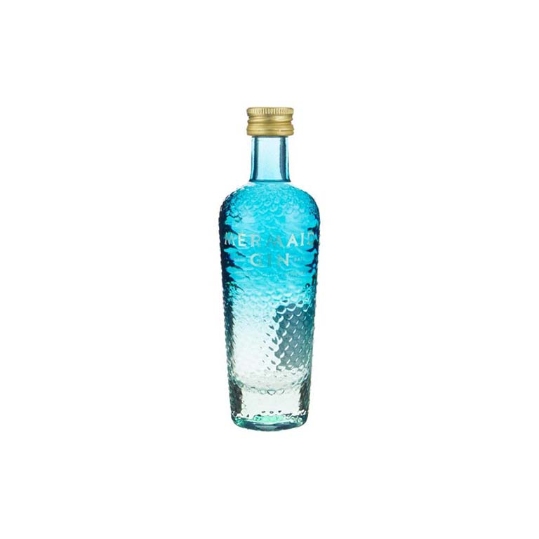 Mini Mermaid Gin