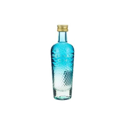 Mini Mermaid Gin <small>5cl 42%</small>
