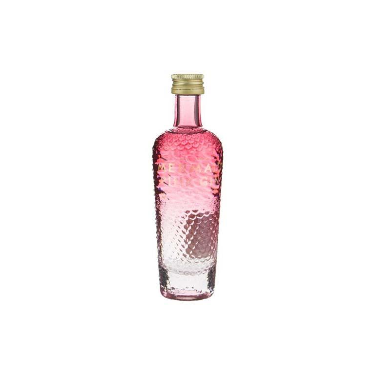 Mini Mermaid Pink Gin