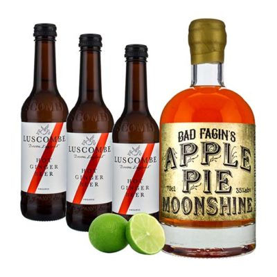 The Apple Pie Moonshine Bundle