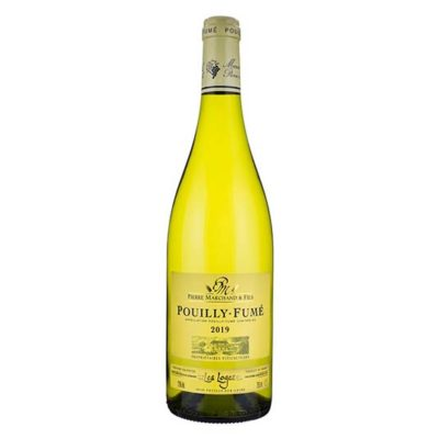 Domaine Pierre Marchand Pouilly Fume