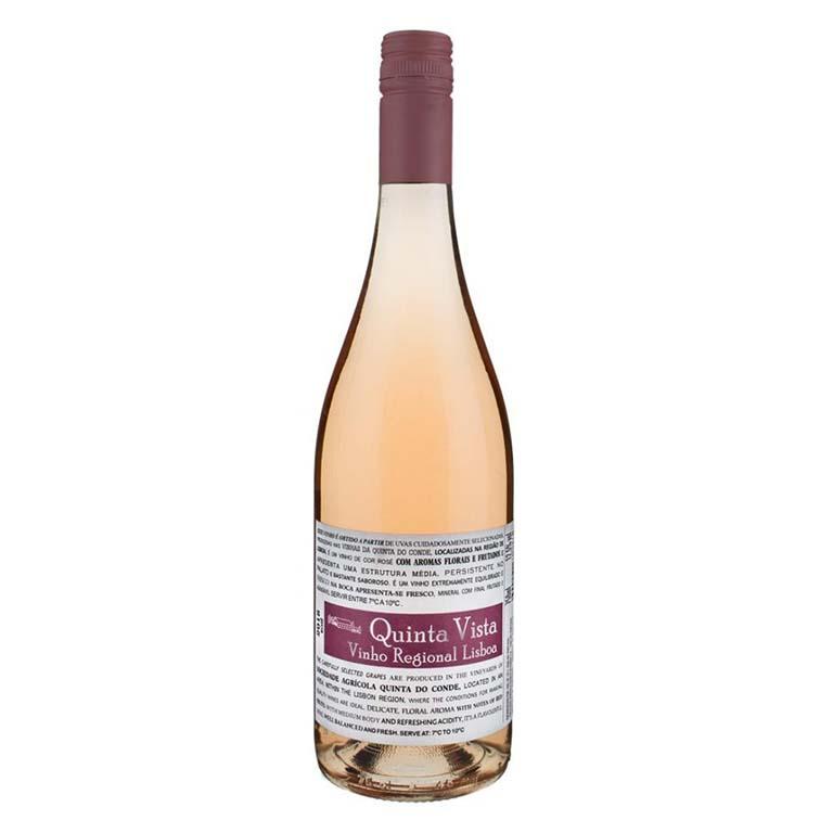 Quinta Vista Rosé