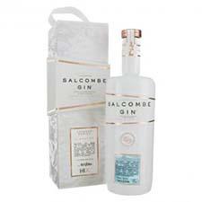 Salcombe Mischief Gin
