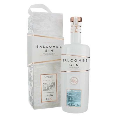 Salcombe Mischief Gin <small>50cl 46%</small>