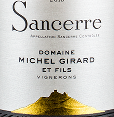 Michel Girard Sancerre