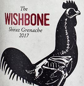 The Wishbone Shiraz Grenache