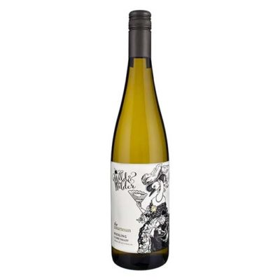 Wild and Wilder Riesling – The Courtesan