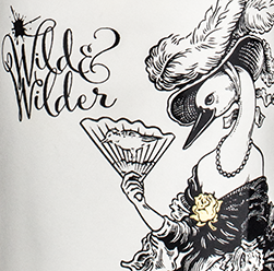 Wild and Wilder Riesling