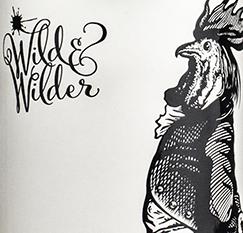 Wild and Wilder Cabernet Sauvignon