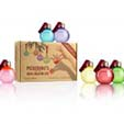 Pickerings Gin Baubles - Front