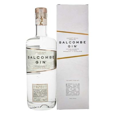 Salcombe Gin 'Start Point,' <small>70cl, 44%</small>