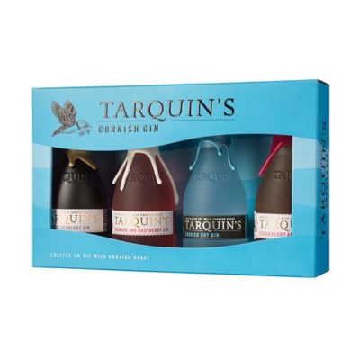 Tarquin's Miniature Selection
