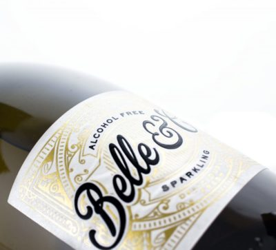Belle and Co Close Up