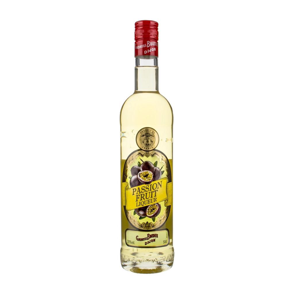 Gabriel Boudier Passionfruit Liqueur