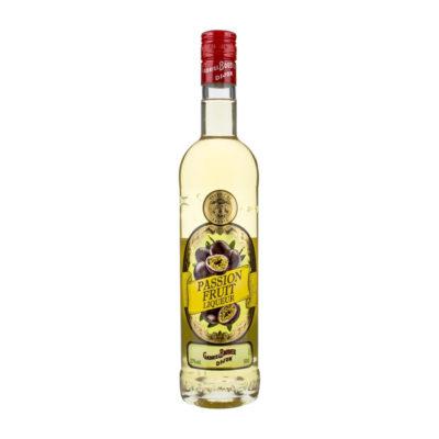 Gabriel Boudier Passion Fruit Liqueur