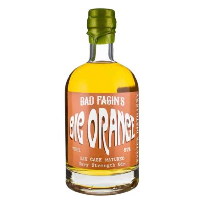 Bad Fagin&#8217;s Big Orange Gin <small>70cl 57%</small>
