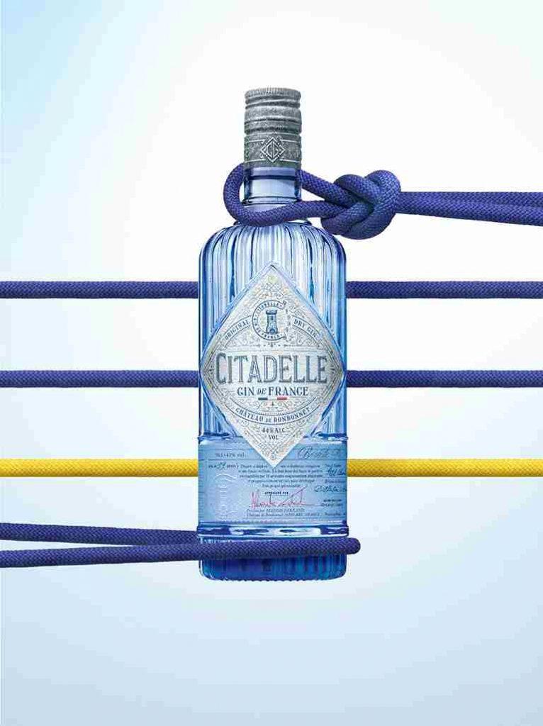 Citadelle bottle