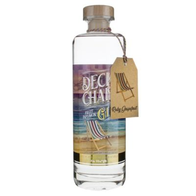 Deck Chair Gin &#8211; Ruby Grapefruit <small>70cl 44%</small>