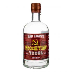 Exeter Vodka
