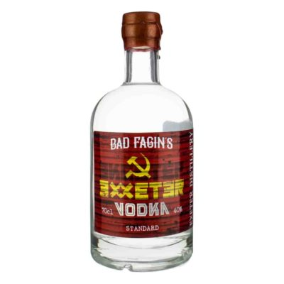 Bad Fagin&#8217;s Exeter Vodka <small>70cl 40%</small>