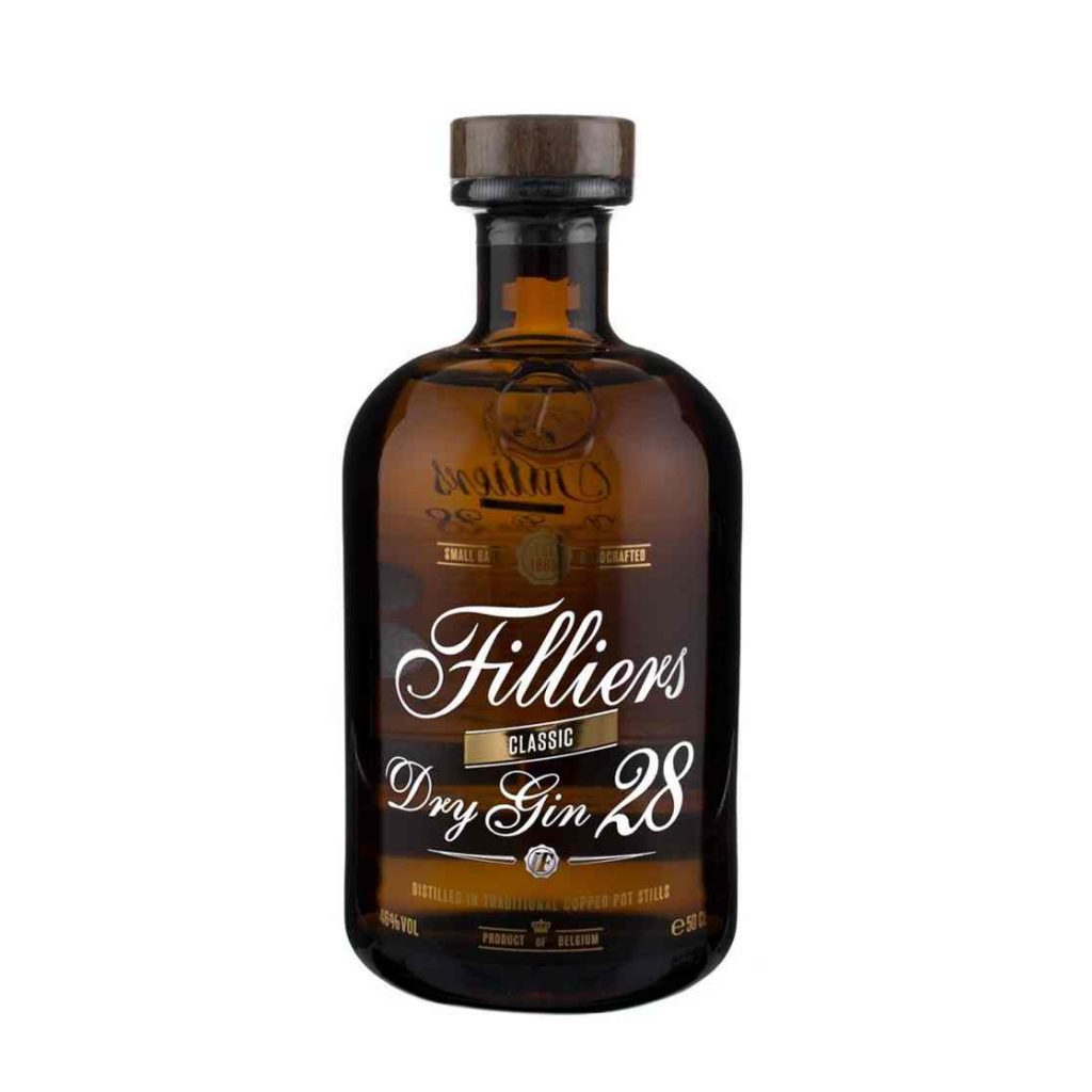 Filliers Dry Gin